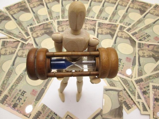 趣味の時間がなさすぎるので月3万円で解決する方法