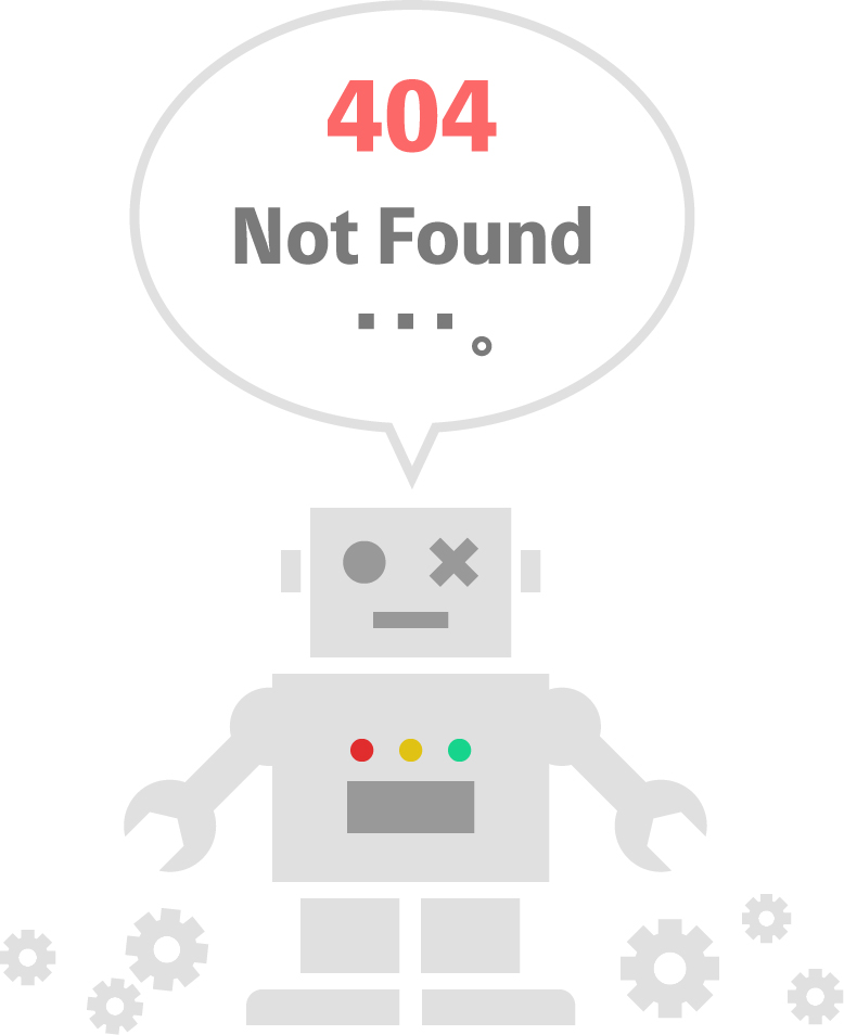 404 Error お探しのページは見つかりませんでした。